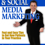 Internet and Social Media Marketing For Doctors Book