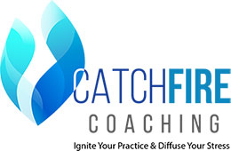 Catchfire Coaching and Practice Management – Dr. Chandler George